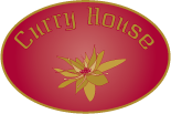 Curry House logotyp